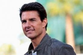 Tom Cruise apenado de no celebrar sus 50 años en fiesta con Katie Holmes