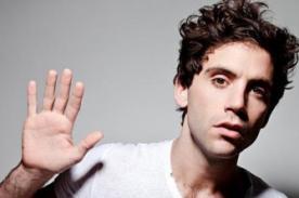 Cantante Mika confiesa ser homosexual
