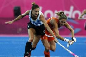Londres 2012: 'Leonas' de Argentina perdieron el oro ante Holanda en hockey
