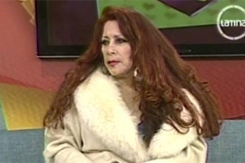 Monique Pardo insiste sobre su 'aventura' con Mick Jagger