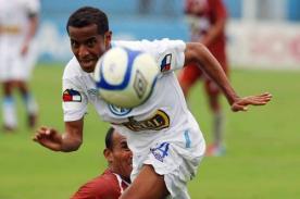 El deseo de Junior Ross: Una buena Copa Libertadores y el bicampeonato