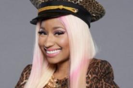 Nicki Minaj aconseja a cantantes hip-hop no audicionar en American Idol