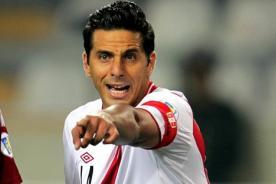 Eliminatorias Brasil 2014: Perú vs Chile a las 9:10 en el Estadio Nacional
