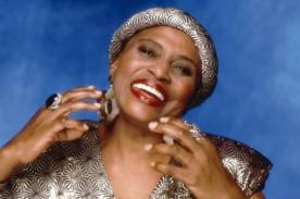 Sangoma: Escucha algunas canciones del álbum de Miriam Makeba