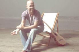 Gian Marco recibe tres nominaciones a 'Los Premios Oye' de México