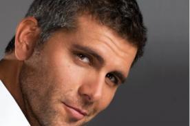 Christian Meier es uno de los protagonistas de la serie Nip Tuck