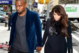 Kim Kardashian y Kanye West se casarían en los próximos meses