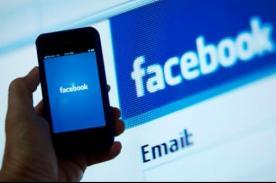 Británico gana 20.000 dólares por descubrir falla en seguridad de Facebook