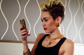Miley Cyrus habría viajado a Bahamas sin Liam Hemsworth