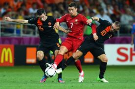 Fecha FIFA: Portugal vs Holanda - Amistoso Internacional