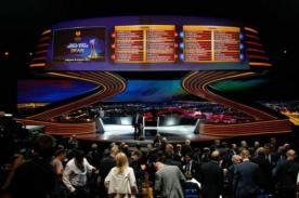 Europa League: Así quedaron definidos los grupos