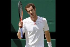 US Open: Andy Murray cayó en 4tos de final y no podrá defender su título
