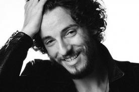Rock in Rio 2013: Bruce Springsteen en vivo hoy por YouTube