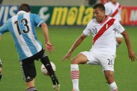 Video de Goles: Argentina vs Perú (3-1) – Eliminatorias Brasil 2014