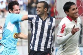 Fútbol Peruano: Tabla de posiciones tras la fecha 39 del Descentralizado 2013