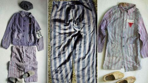 Ebay ofertaba y subastaba prendas que judíos usaban en Holocausto nazi