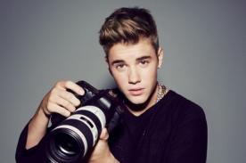 Justin Bieber le responde a sus críticos: Me importan una mi...