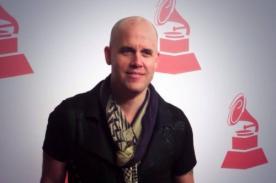 Gianmarco detalla por qué cantó 'La flor de la canela' en los Latin Grammy