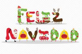 Envia estas bonitas y cortas frases de Navidad 2013