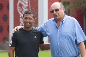 Roberto Palacios: Me da cólera que quieran traer de nuevo a Markarián