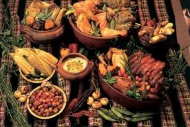 Pachamanca: Un plato peruano tributo a la Madre Tierra