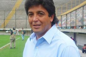 Víctor Rivera es el nuevo técnico de la selección peruana Sub 20