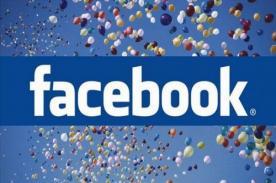 10 curiosidades por la primera década de Facebook y un video