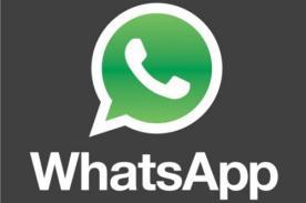 Facebook compra servicio WhatsApp por 16 000 millones de dólares