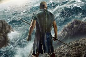 Trailer oficial de 'Noé', nueva película de Russell Crowe