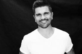 Juanes lanza su nuevo disco  'Loco de Amor'