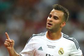 Real Madrid: Jesé Rodríguez será intervenido en los próximos días