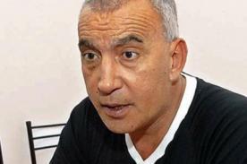 Sport Huancayo: Daniel Córdava renunció al puesto de Directo Técnico