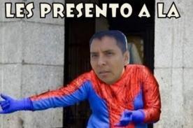 Edwin Sierra es blanco de memes tras confesiones de Milena en EVDLV