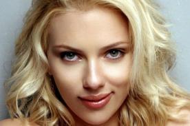 Scarlett Johansson: Quiero ser capaz de tenerlo todo