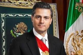 Niño escribe carta a presidente de México para que le suba sueldo a su padre