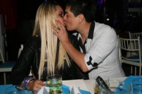 Leonard León y Jeannine Gónzales confirman romance