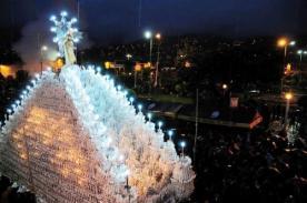Semana Santa 2014: la celebración religiosa en vivo desde Ayacucho