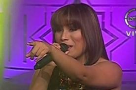 Yo soy: Imitadoras de Corazón Serrano arman la fiesta en su debut - Video