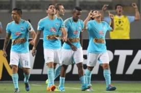Copa Inca 2014: León de Huánuco vs Sporting Cristal, en vivo por CMD y GolTV