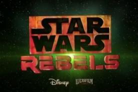 Día de Star Wars: Se revela el primer tráiler de la nueva serie animada