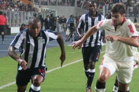 Fixture Descentralizado 2014: Partidos fecha 1 del Torneo Apertura