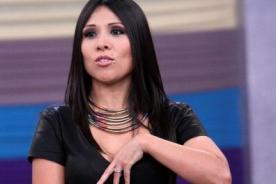 Tula Rodríguez: Tengo un matrimonio como cualquiera y también nos peleamos