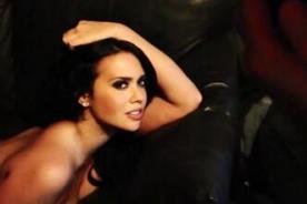 Lucía Oxenford adelanta foto de su desnudo para SoHo