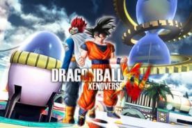 Dragon Ball Xenoverse: Conoce al nuevo personaje - FOTOS