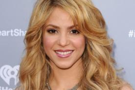 ¿Qué dijo Shakira sobre 'Bajo la misma estrella'?
