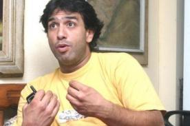 Farid Ode casi muere en accidente por grabar escenas para su reality
