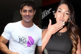 Sebastián Lizarzaburu responde ante infidencias Vania Bludau sobre su relación