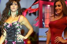 ¿Tilsa Lozano manda tremenda indirecta a Milett Figueroa por su línea de ropa?