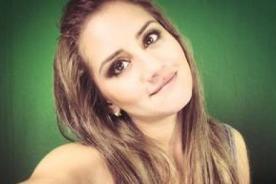 Ximena Hoyos remece la web con provocativa foto