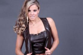 ¿Alejandra Baigorria está obsesionada con Mario Hart? [VIDEO]